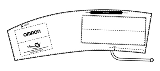Manžeta CL-907