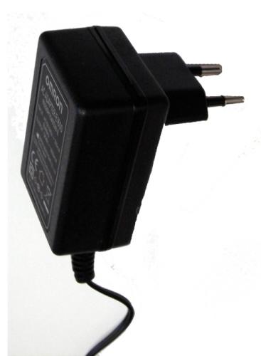 Omron E1600 Síťový zdroj k tonometrům OMRON MIT Elite, Elite Plus a i-Q142
