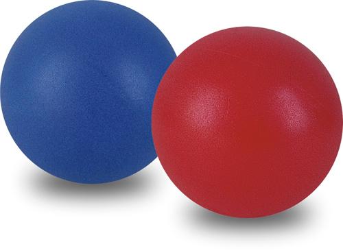 GYMY over-ball míč průměr 25cm (v PE obalu)