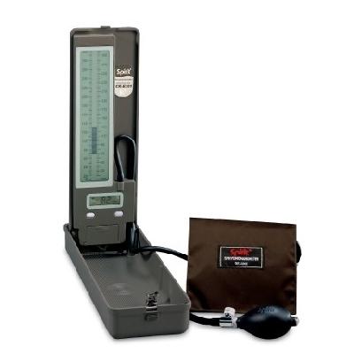 Tlakoměr bezrtuťový stolní LCD 301 SPIRIT -vysoká kvalita