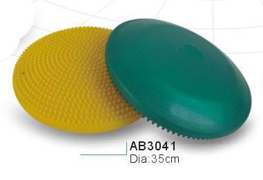 Podložka čočka GYMY jednostranná - Air Cushion, 35cm