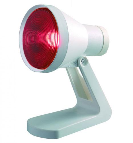 Lampa infračervená Efbe-Schott IR812