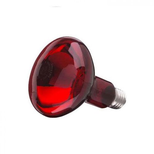 Infra-žárovka Philips 100 W
