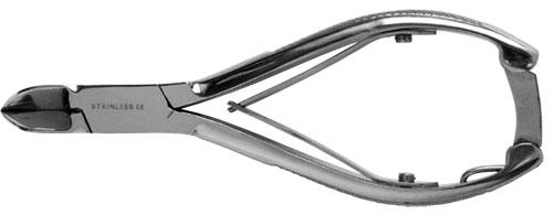 SI-002 Kleště na nehty, 13 cm
