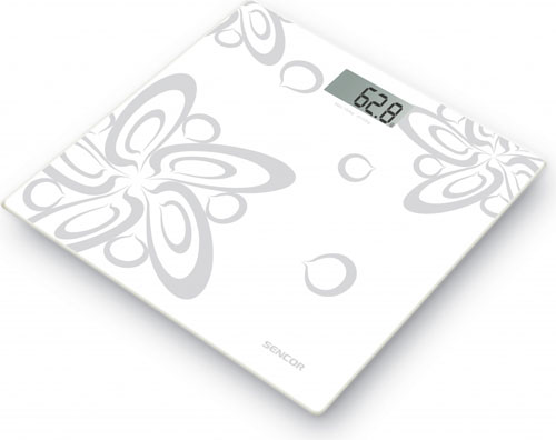 Osobní váha Sencor SBS 2507WH