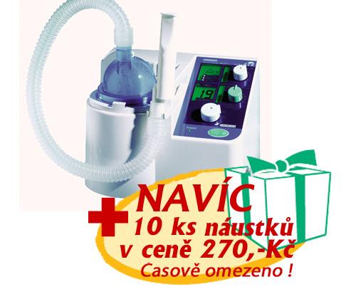 OMRON NE-U17 inhalátor ultrazvukový
