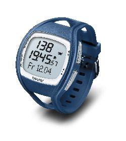 Beurer PM 45 (Hodinky s měřením pulzu)