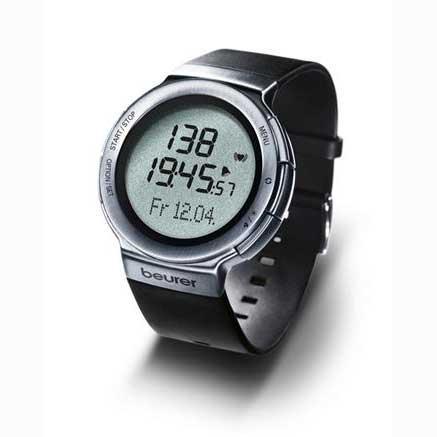 Beurer PM 80 (Hodinky s měřením pulzu)