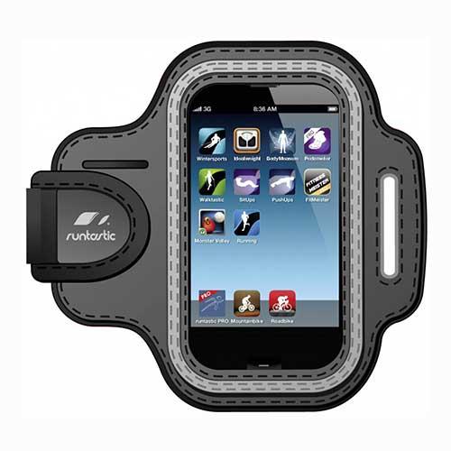 Beurer PM 200 (Runtastic set - hrudní pás pro použití s chytrými telefony)