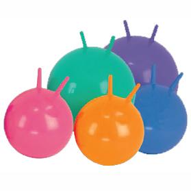 Dětské skákadlo Gymy (skákací míč) 40cm