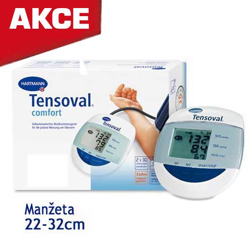 Tonometr digitální Tensoval Comfort