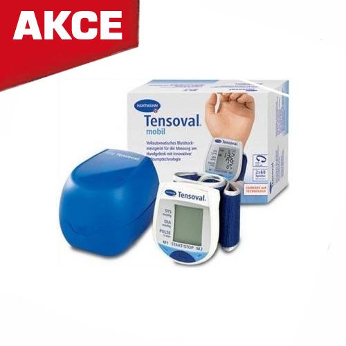 Tonometr digitální TENSOVAL MOBIL na zápěstí