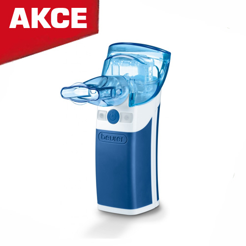 Inhalátor ultrazvukový Beurer IH 50