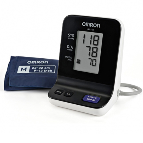 Tlakoměr OMRON HBP-1100