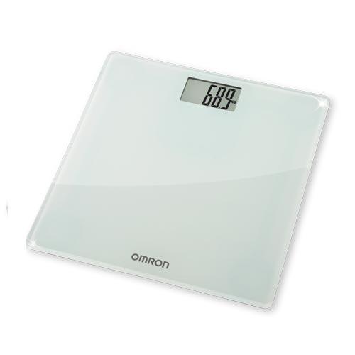 Osobní váha OMRON HN-286