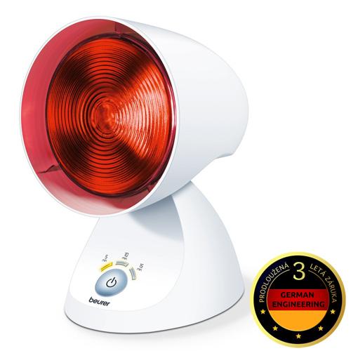 Lampa infračervená Beurer IL 35