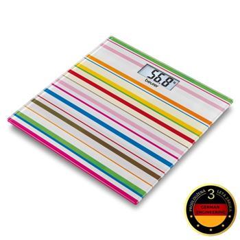 Osobní váha Beurer GS 27 happy stripes