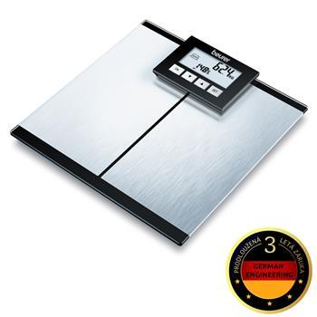 Beurer BG 64 osobní, diagnostická váha