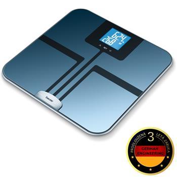 Beurer BF 750 osobní a diagnostická váha