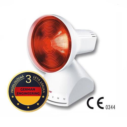 Lampa infračervená Beurer IL 30