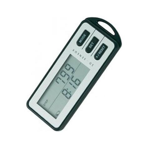 Conrad PDG 001 krokoměr s 3D senzorem