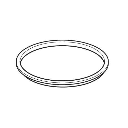 Těsnící kroužek pro kryt medikačního tanku - NE-U17, množství 1 ks